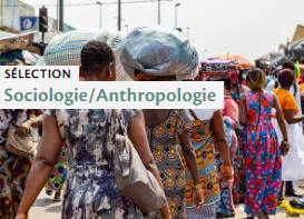 Sélection Sociologie / Anthropologie - Photo : Marché en Afrique par Eva Blue